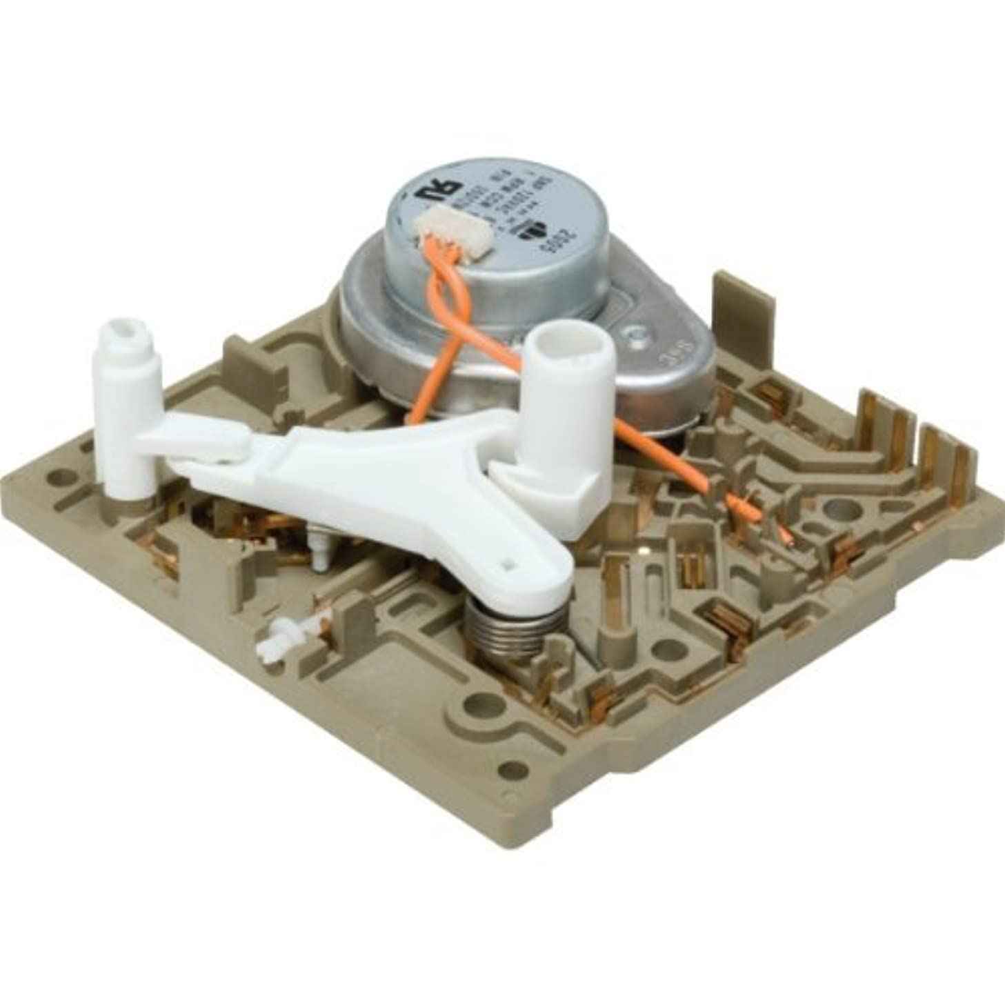 Whirlpool Refrigerator Ice Maker Motor Module Control 626681
