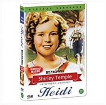 Heidi (1937) (Region code : all) by Shirley Temple