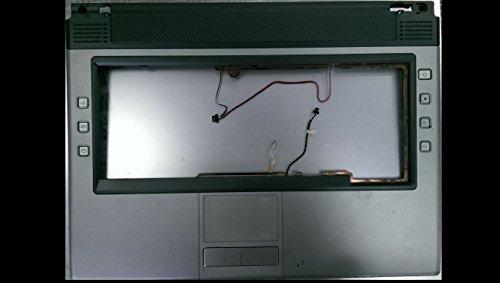 Hyrican Notebook M66JE Case, Deckel, Gehäuse, Touch pad, Touchpad, Paneel, Einschaltknopf