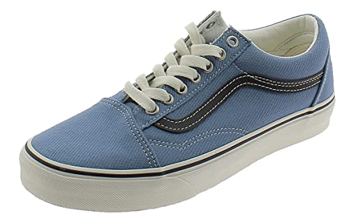 VANS Old SKOOL Zapatos Deportivos Hombre Azul VN0A38G121K1