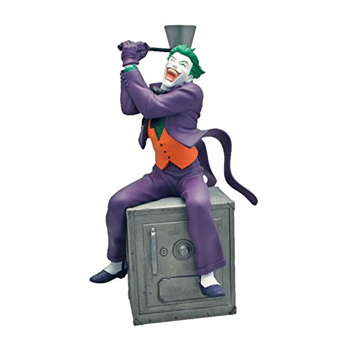 PLASTOY -DC-Joker ON Safe MONEYBOX 32cm