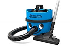680 watt vacuum motor At only 47 dB(A) it is one of the quietest vacuums on the market Big capacity, giant HepaFlo filtration and the new EcoFlo floor tool, gives you almost the best of everything 110-inches of lift; 114 CFM of airflow; 98.6% efficie...
