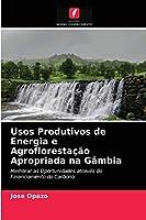 Usos Produtivos de Energia e Agroflorestação Apropriada na Gâmbia