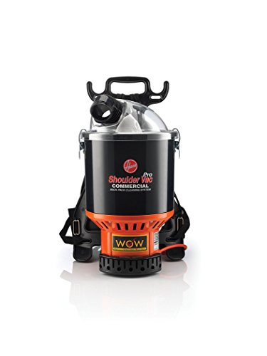 Product Image of the Hoover Lightweight Vacuum