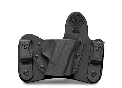 Crossbreed Holsters MiniTuck Concealed Carry Holster for Glock 43 (Right)