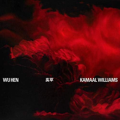 Kamaal Williams