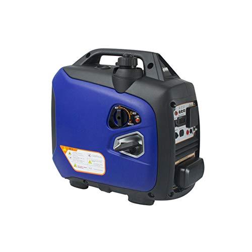 1.8KW / 2KW generador de gasolina mudo