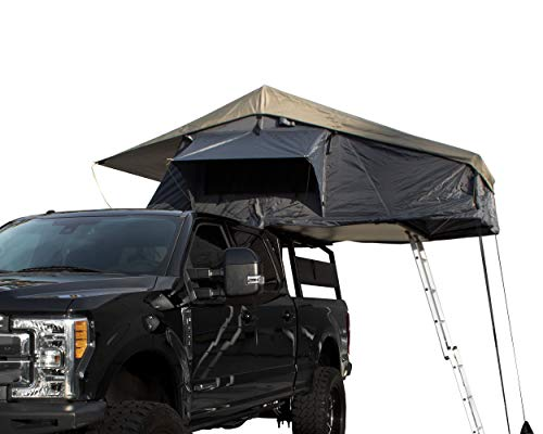 Overland Vehicle Systems Nomadic 4 Extended Roof Top Tent