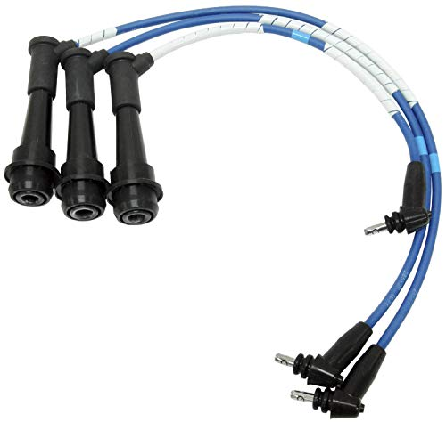 NGK (6404) RC-TE79 Spark Plug Wire Set