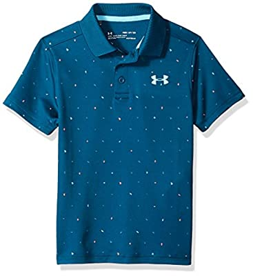 Under Armour Polo Rendimiento