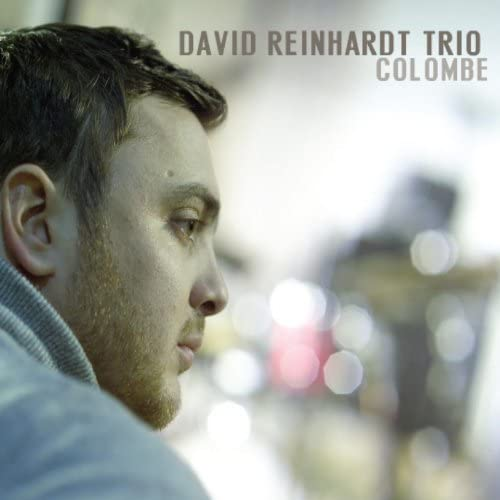 David Reinhardt feat. Florent Gac & Yoann Serra