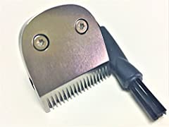 Package includes :1X Hair Clipper Metal Face Trimmer Cutter Blade (without box) Condition:New Shaver Models: QG3383 QG3383/15 QG3387 QG3387/15 QG3388 QG3388/15 QG3392 QG3392/45 Shipping:China Shipping 7-15 days(excluding weekends) Type:Hair Clipper M...
