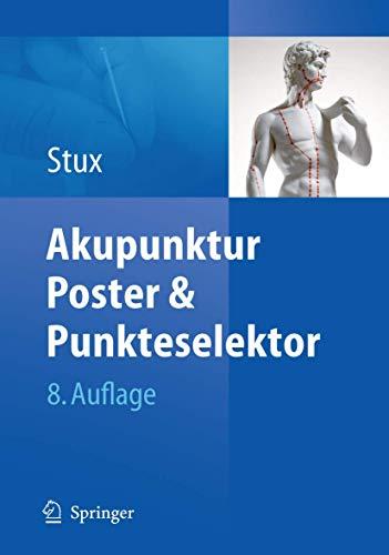 Akupunktur - Poster & Punkteselektor