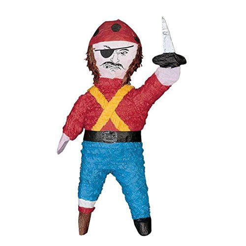 amscan - P16900 - Pinata Pirate