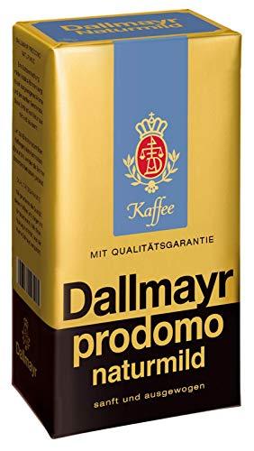 Dallmayr prodomo naturmild 500g, 12er Pack (12 x 500 g )