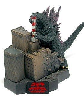 Bandai Sakai Yuji produced Godzilla Complete Works 2nd-5 Godzilla ~ Megaguirus G annihilation strategy