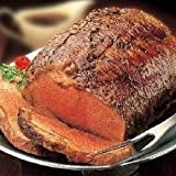 Blackwing Ostrich US9375-5-1 Organic Beef Prime Rib