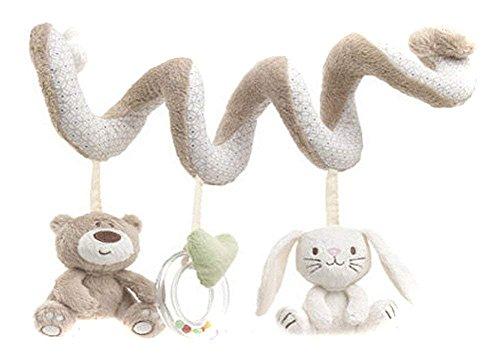 Rattles - Cochecito de bebé para bebé, juguete colgante para cochecito de bebé, cochecito de bebé, juguetes para cochecito con estilo animal