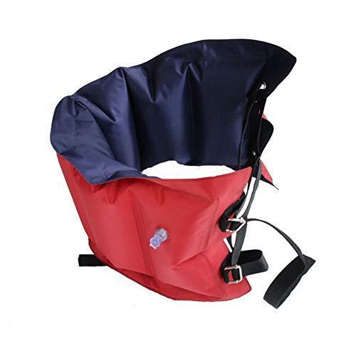 Sangda, cintura gonfiabile da nuoto, cintura galleggiante, cintura in vita per imparare a nuotare, per bambini, adulti e principianti