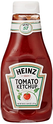 Heinz Tomato Ketchup 1,5kg