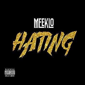 Hating