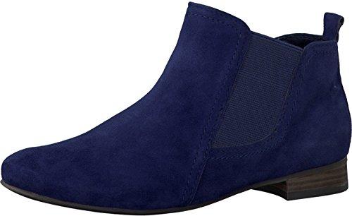MARCO TOZZI 2-25314-34 Damen Stiefelette Blau, EU 39