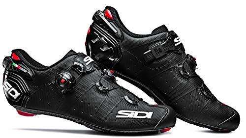 Sidi Chaussures de Cyclisme Wire 2 SP Matt Noir