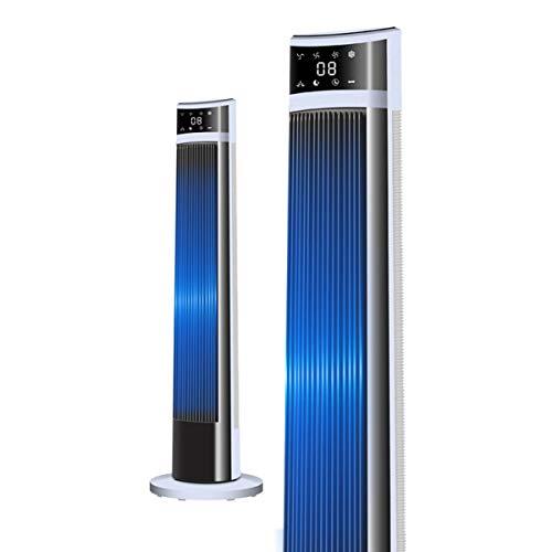 Toren Fan met afstandsbediening voor Home and Office, 8 uur Timer, 3 Speed ventilator schommelend met 2 jaar garantie