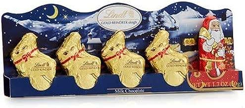 Best milk chocolate hollow reindeer Reviews