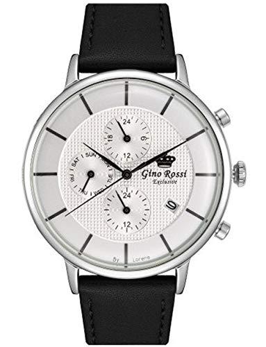 Reloj - Gino Rossi - Para - E12015A-3A1