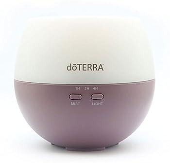 Best doterra essential oil diffuser Reviews