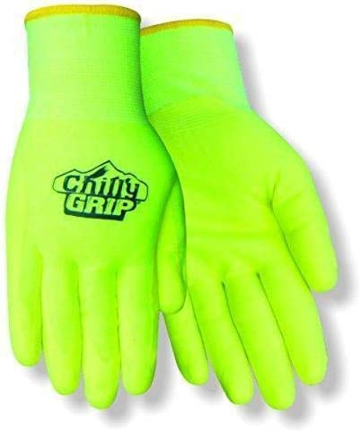 Chilly Austin Mall Grip A323 Outlet SALE H20 Thermal Waterproof Gloves