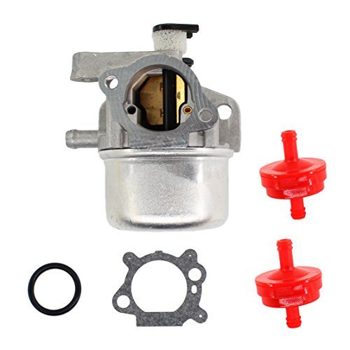 Why Should You Buy USPEEDA Carburetor for Husky 22 Ton Log Splitter W/ 6.50 Hp LS401221TS