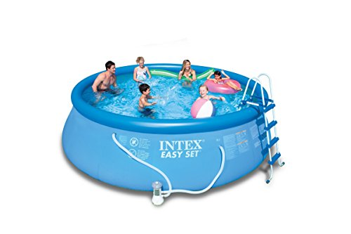 Intex 28167EG - Piscina (Inflable, Alrededor, Fully)