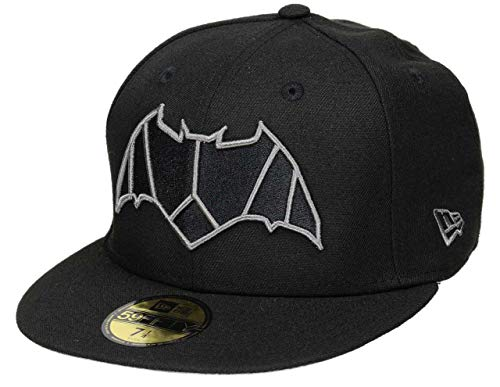 New Era Batman Justice League 59fifty Basecap Batman Collection