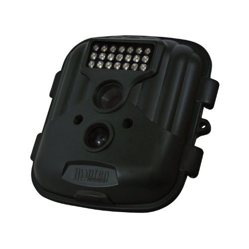 Hunten Outdoors 21 LED 2.0 MP Day/1.3 MP Night Infrared Flash Camera