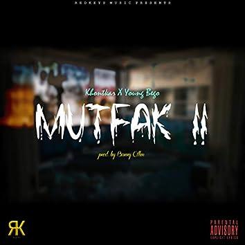 Mutfak II (feat. Young Bego)