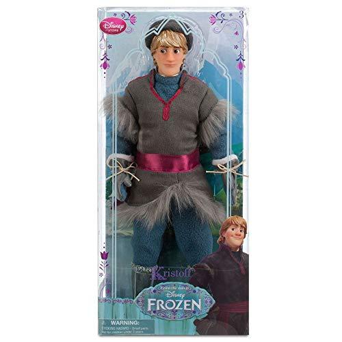 Disney Frozen Exclusive 12 cm Poupée Classique Kristoff