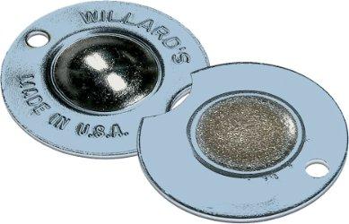 Original Willard Lederformer in verschiedenen Ausführungen. Art_201001a