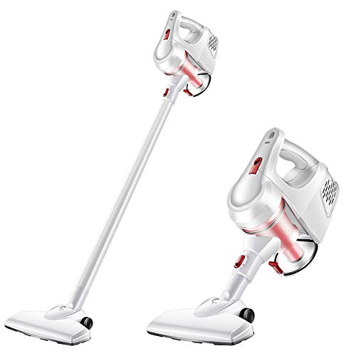 Why Should You Buy MSQL 2 in 1 Handheld Lightweight Stick Vacuum, Cordless Rechargeable Vacuum Clean...
