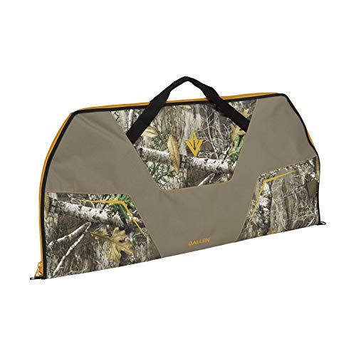Allen Company Snakeroot Compound Bow Case, 39 inches, Realtree Edge