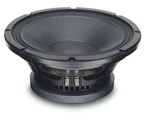 """18 Sound 12MB700 12"""" Very High Output Mid-Bass Speaker"""