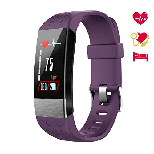 BuTure Fitness Tracker Color Screen