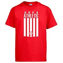 Camiseta Aupa Athletic león