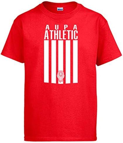 Camiseta Aupa Athletic león