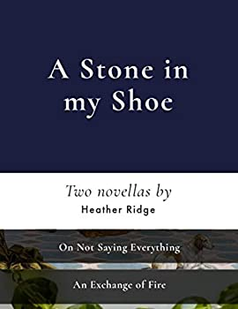 A Stone In My Shoe