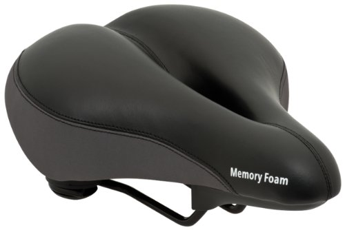 Bell Memory Foam Saddle, Recline 800