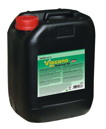 Viscano Bio Sägenkettenöl