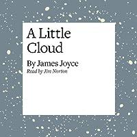 A Little Cloud audio book