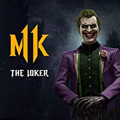 Unpredictable, violent and incredibly dangerous, The Joker is chaos personified. He's killed a Robin, crippled Batgirl and tortured and murdered countless people throughout the DC universe. And now, he's the latest Kombatant to join in Mortal Kombat.